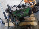Motor 1800 biarbol Fiat 124 131 - foto