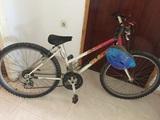 Se vende una bicicleta - foto