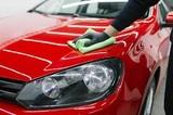 Limpieza de coches al detalle - foto
