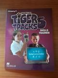 TIGER TRACKS 5 - foto