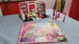 barbie mega bloks 80225 boutique - foto