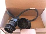 Cable diagnÓstico mercedes texa 3151 c15 - foto