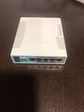 router mikrotik - foto