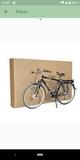 cajas cartón envíos bicicletas - foto