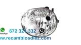 Pme faros antiniebla para toyota  rav-4  - foto