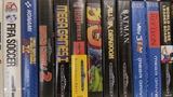 juegos Sega Megadrive - foto