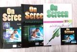 BOOK STUDENT ,  WORKBOOK & GRAMMAR BOOK - foto