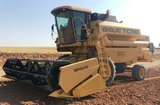 BUSCO COSECHADORAS NEW HOLLAND LAVERDA C - foto