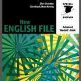 LIBROS NEW ENGLISH FILE ADVANCED PDF - foto