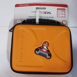 Funda Traveler Mario Kart 2/3 DS (Nueva) - foto