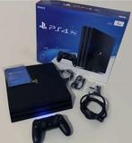 PS4 PRO 1TB Como nueva con Factura - foto
