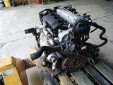 Motor Fiat Marea - foto