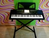 Vendo piano yamaha psr 330 - foto