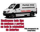 Portes muy económicos Asturias - foto