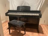 Teclado piano hemingway - foto