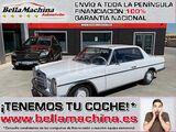 MERCEDES 250 C * * *  AÑO 1972 * * *  - foto