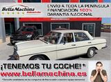 MERCEDES 250 S * * *  VEHICULO CLASICO * * *  - foto