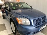 DODGE - CALIBER SXT LIMITED 2. 0 CVT - foto