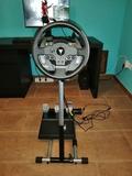 Soporte para volantes wheel stand pro - foto