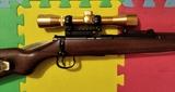 rifle 98K del 22 norinco vendo - foto