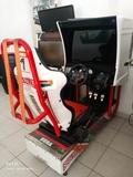 Arcade Simulador de coches - foto