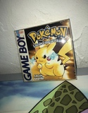 Pokemon amarillo - gbc - foto