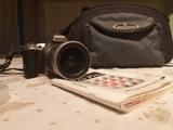 se Vende maquina fotográfica NIKON F 75 - foto