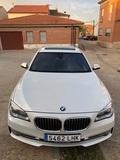 BMW - SERIE 7 - foto