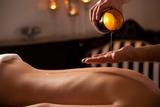 Masaje Antiestres + Exfoliación - foto