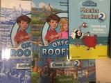 LIBROS 2 DE PRIMARIA INGLÉS OXFORD - foto