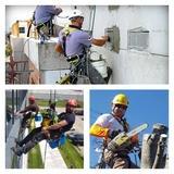 Trabajos en vertical Talavera - foto