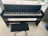 Piano KORG model LP380 - foto