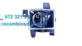 5yq faros antiniebla para opel  signum   - foto