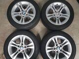 BMW 16 pulgadas con neumáticos - foto