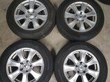 JEEP 17 pulgadas con neumáticos - foto