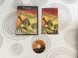 Shrek 2 Nintendo Game Cube - foto