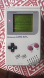 Game Boy Clásica - foto