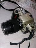 Nikon + objetivo 35-80 af nikkor - foto