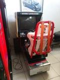 Arcade Sega Rally 2 - foto