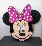 piñata Minnie - foto