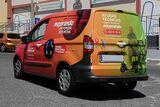 Rotulacion coches furgos 50 euros - foto