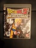 Dragon Ball Z Burst Limit ps3 - foto