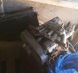 MOTOR SEAT 124 BIARBOL - foto