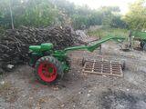 MOTOAZADA,  MOTOCULTOR AGRIA Y APEROS - foto
