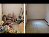 Limpieza de pisos... - foto