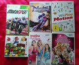 Juegos varias consolas - foto