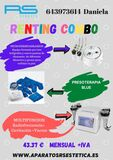 Renting Estética - foto