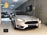 FORD - FOCUS 1. 5 TDCI E6 88KW BUSINESS SPORTBREAK - foto