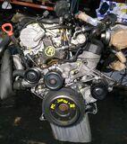 Motor Mercedes ML 270 Cdi-163CV-AÑO:2000 - foto