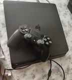 PS4 SLIM 1 TB CHASIS 2116B silencioso - foto